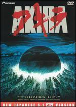 Akira [DTS]