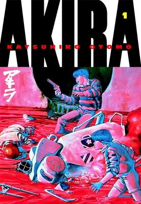 Akira, Volume 1 - Otomo, Katsuhiro