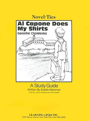 Al Capone Does My Shirts - Kleinman, Estelle, and Friedland, Joyce (Editor), and Kessler, Rikki (Editor)
