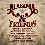 Alabama & Friends