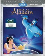 Aladdin [Diamond Edition] [Blu-ray/DVD] [Lenticular Packaging] [Only @ Best Buy]