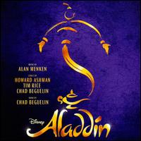 Aladdin [Original Broadway Cast] - Original Broadway Cast