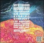 Alan Hovhaness: Mysterious Mountain, Lousadzak; Lou Harrison: Elegiac Symphony