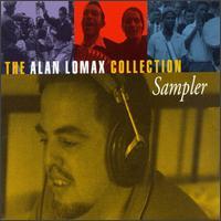 Alan Lomax Collection Sampler - Various Artists