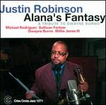 Alana's Fantasy: A Tribute To Dwayne Burno