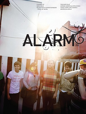 Alarm 34: F*cked Up - Force, Chris (Editor), and Ludwig, Jamie (Editor)