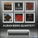 Alban Berg Quartett: 5 Classic Albums