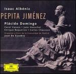 Albeníz: Pepita Jiménez