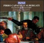 Albergati: Il Convito di Baldassarro - Andrea Fusari (vocals); Fortuna Ensemble; Gastone Sarti (vocals); Marcella Ventura (vocals); Maria Adele Magnelli (vocals);...