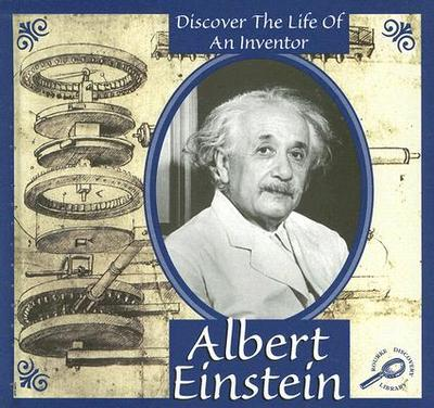 Albert Einstein - McLeese, Don