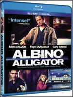 Albino Alligator [Blu-ray]