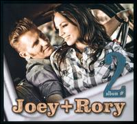 Album Number Two - Joey + Rory