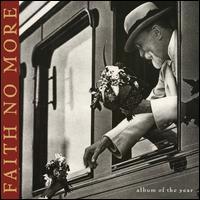 Album of the Year [LP] - Faith No More