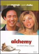 Alchemy - Evan Oppenheimer