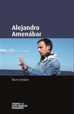 Alejandro AmenaBar - Jordan, Barry