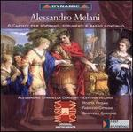 Alessandro Melani: 6 Canate per Soprano, Strumenti e Basso Continuo