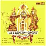 Alessandro Scarlatti: Il Trionfo dell'Onore