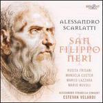 Alessandro Scarlatti: San Filippo Neri