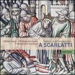 Alessandro Scarlatti: Sedecia, re di Gerusalemme