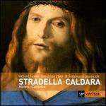 Alessandro Stradella, Antonio Caldara: Motets; Cantatas - G�rard Lesne (alto); Il Seminario Musicale; Sandrine Piau (soprano)