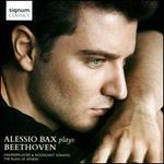 Alessio Bax plays Beethoven