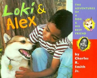 Alex & Loki - Smith, Charles