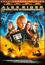 Alex Rider: Operation Stormbreaker [P&S] - Geoffrey Sax