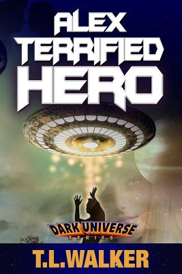 Alex Terrified Hero - Walker, MR Timothy Lee