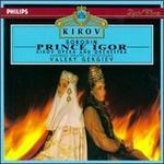 Alexander Borodin: Prince Igor