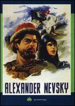 Alexander Nevsky - Dmitriy Vasilev; Sergei Eisenstein