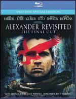 Alexander Revisited: The Final Cut [Unrated] [300: Rise of an Empire Movie Cash] [Blu-ray]