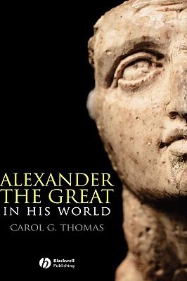 Alexander - Thomas, Carol G