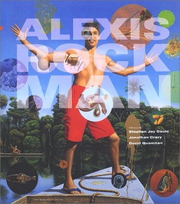 Alexis Rockman - Rockman, Alexis (Commentaries by), and Crary, Jonathan, and Quammen, David