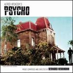 Alfred Hitchcock's Psycho [Original Film Score]