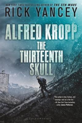 Alfred Kropp: The Thirteenth Skull - Yancey, Rick