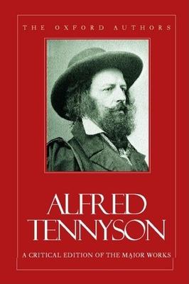 Alfred Tennyson - Tennyson, Alfred, Lord, and Roberts, Adam (Editor)