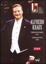 Alfredo Kraus: Live in Salzburg