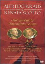 Alfredo Kraus & Renata Scotto: Our Favorite Christmas Songs