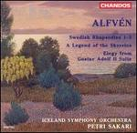 Alfvén: Swedish Rhapsodies; A Legend of the Skerries