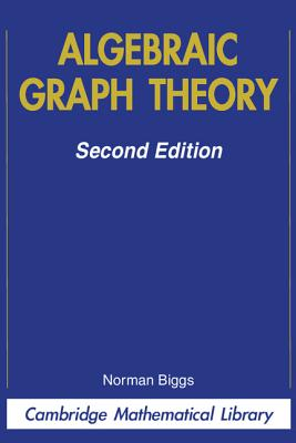 Algebraic Graph Theory - Biggs, Norman