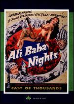 Ali Baba Nights - Walter Forde