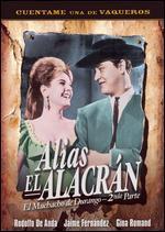 Alias el Alacr�n