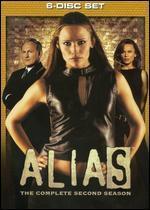 Alias: Season 02