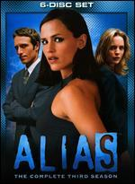 Alias: Season 03