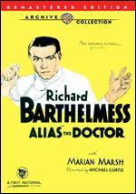 Alias the Doctor - Lloyd Bacon; Michael Curtiz