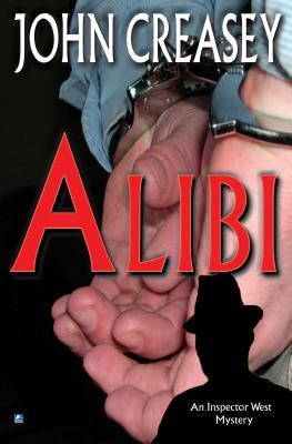 Alibi - Creasey, John