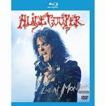 Alice Cooper: Live at Montreux 2005 [Blu-ray]