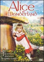 Alice in Wonderland - Harry Harris