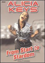 Alicia Keys: From Start to Stardom