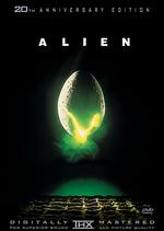 Alien [20th Anniversary Edition] - Ridley Scott